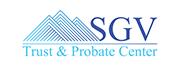 San Gabriel Valley Trust and Probate Logo